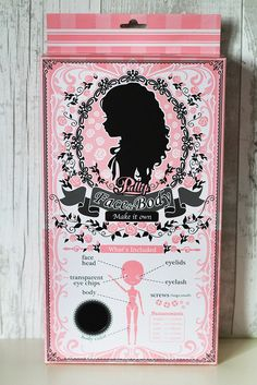 ♥ Blank Make It Own Pullip kit - Tan ♥ NRFB New Blythe BJD Doll in Dolls & Bears, Dolls, Clothing & Accessories, Fashion, Character, Play Dolls   eBay
