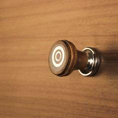 Decorative Wood Dresser Knobs