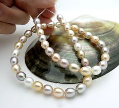 3bc418f9a0c47 194 Best all kinds of pearl images in 2016   Diamond gemstone, Loose ...