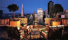 10 of the most expensive views in the US  Fairmont Hotel presidential penthouse suite