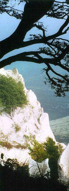 Mons Klint (meaning Chalk Cliffs)