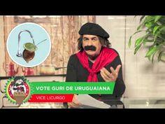 INFORMATIVO GERAL: Guri de Uruguaiana Volta a Montenegro