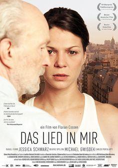 Das Lied In Mir - Florian Micoud Cossen (2010) Alemanha