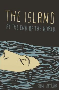 The Island ...  #BookCover #Book #Cover