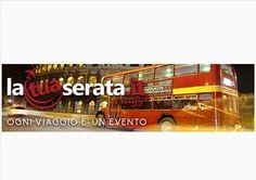 """""""LA TUA SERATA VIAGGI"""" brand innovativo e nuove forme di turismo   Sito Ufficiale Viaggi del Milione"""