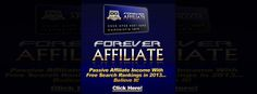 Forever Affiliate Review – Good Information But Not Worth The Price