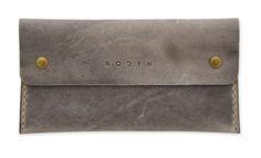 Image of The Polarka Wallet - grey
