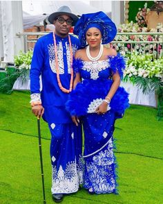 African Traditional Wedding Dress, Traditional Wedding Attire, African Fashion Ankara, Latest African Fashion Dresses, African Men, African Wedding Attire, African Attire, Couples African Outfits, Couple Outfits