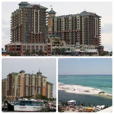 Emerald Grande Destin Florida