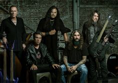 Sons of Apollo Announce First U.S. Shows