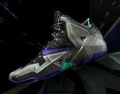 Discount Nike Lebron 11 Terracotta Warrior