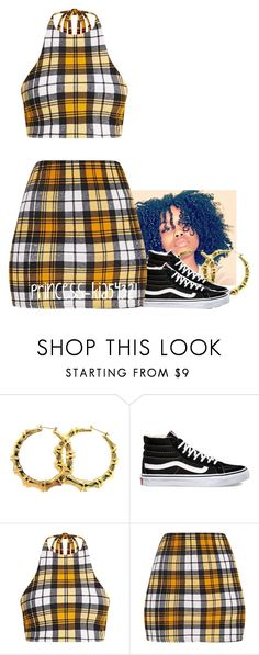 """""""nov. 1"""" by princess-kia54321 ❤ liked on Polyvore featuring Vans"""