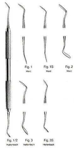 Hollenback Amalgam Instruments