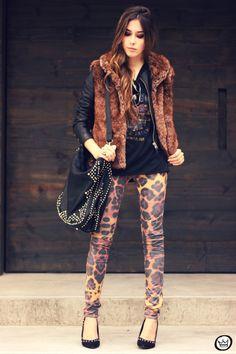FashionCoolture - 22.05.2013 look du jour displicent inverno frio Renner Asos iclothing