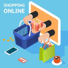 Getting started with eCommerce online? You'll find #SimplySmartCart is easy to get you started. It is an awesome shopping cart.