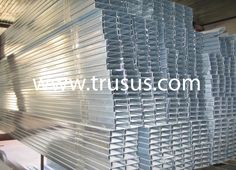 Drywall And Ceiling Channel Steel Stud Sizes Metric