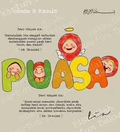 Unduh 101+ Gambar Poster Ramadhan Kartun Paling Bagus Gratis