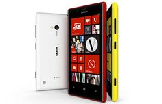Nokia Amber Update For Windows Phone 8 Coming Next Month