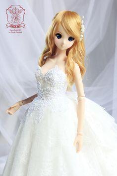 Smart Doll Kizuna Yumeno by FH666
