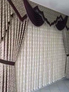 Curtains And Draperies, Luxury Curtains, Elegant Curtains, Beautiful Curtains, Home Curtains, Modern Curtains, Colorful Curtains, Window Curtains, Valances