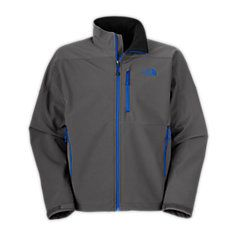 For Ang - the north face MEN'S APEX BIONIC JACKET - TNF Black - XL