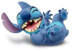 Day 11.._Pet I would Love to have....Stich