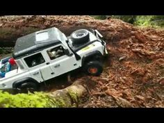 Rc4wd Teamraffee scale D110 pickup vs rough trail Pick Up, Diecast, Remote, Trail, Scale, Rock, Weighing Scale, Locks, Rock Music