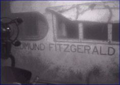 Image Search Results for famous shipwrecks of the great lakes--Sinking of the Edmund Fitzgerald Abandoned Ships, Abandoned Places, Great Lakes Shipwrecks, Edmund Fitzgerald, Great Lakes Ships, Under The Ocean, Ghost Ship, Lake Superior, Water Crafts