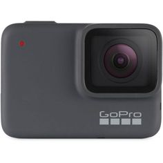 Shop the all-new GoPro White. Awesome made easy. GoPro's most affordable waterproof action and travel camera. Action Cam, Gopro Action, Canon Eos Rebel, Drones, Lente Canon, Camara Canon Eos, Wi Fi, Liverpool, Newest Gopro