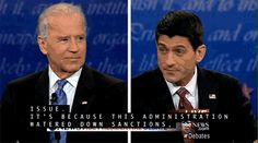 Regardless of whether Joe Biden's laughter helped or hurt him during the #VPdebate, it definitely stole the show.