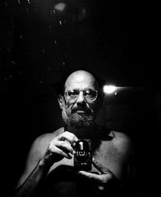 """""""Follow your inner moonlight; don't hide the madness"""" -Allen Ginsberg"""