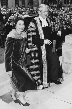 As Queen Elizabeth II becomes the longest-reigning British monarch, we look back on some of her many encounters with world leaders.