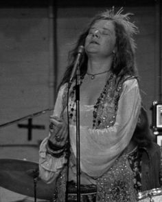 JANIS JOPLIN (1970)- BLUES/ROCK AND ROLL