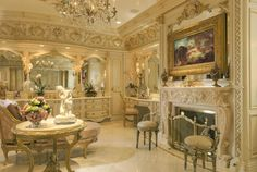 Hello, lover....Dream master suite --- Dering Hall - 2016