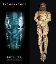 Sábana Santa - Exposició.