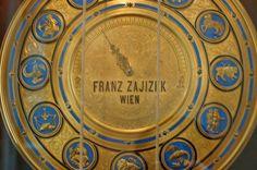 Vienna World Exhibition Clock | Flickr - Photo Sharing!