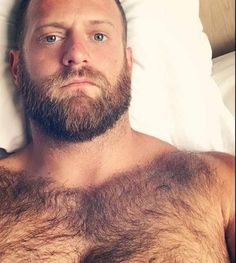 Bears, Beards, Pipes and Chubs Blue Green Eyes, Big Blue Eyes, Great Beards, Awesome Beards, Ginger Men, Bear Men, Big Guys, Hair Affair, Beard No Mustache