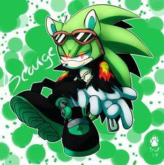 ★ Sonic's Arts ★ — By BlazingLillyArtz