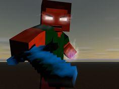 Herobrine by TalonWolf-Jedi-OnDA on DeviantArt Minecraft Pictures, Minecraft Funny, Minecraft Fan Art, Minecraft Skins, Minecraft Stuff, Minecraft Houses, Herobrine Wallpaper, Minecraft Wallpaper, Michael Jackson Quotes