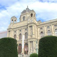 She Said, She Said: Vienna // Nice article.