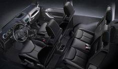 Jeep® has been an iconic & legendary sport utility vehicle for the past 70 years. Explore the Jeep® SUV & Crossover lineup. Acessórios Jeep Wrangler, Jeep Wrangler Interior, 2017 Jeep Wrangler Unlimited, Jeep Rubicon, Jeep Wranglers, Jeep Sahara, Jeep Seats, Jeep Baby, Jeep Wrangler Accessories