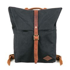 Scout Backpack | Huckberry