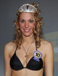Miss Ciclismo 2009 - Italiaanse Racefietsen