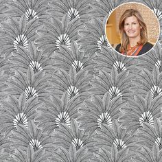 The Favorite Patterned Wallpaper of 7 Top Designers - New York Cottages & Gardens - April 2016 - New York, NY