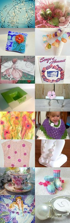 Waiting for spring by Daveda on Etsy--Pinned with TreasuryPin.com