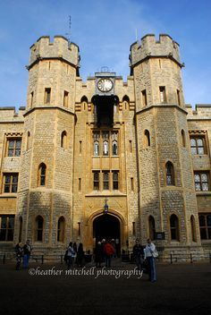 One of my main reasons for wanting to go to London......Tower of London, England