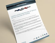 Check out new work on my behance portfolio lightcliffe volkswagen check out new work on my behance portfolio volkswagen fleet service letterhead colourmoves