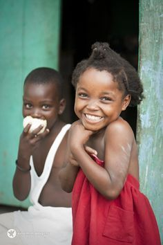 "Smiling faces - ""And if you would know God, be not therefore a solver of riddles. Rather look about you and you shall see Him playing with your children.."" Khalil Gibran, The Prophet"