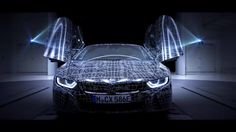 Ultimate progression. Ultimate desire. Coming in 2018. The first ever BMW i8 Roadster is getting ready to hit the road undercover.