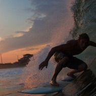 The waves are beautiful on the Outer Banks. Come surf with OBX!